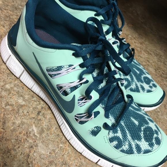 Women's Nike Free ID, size 9.5